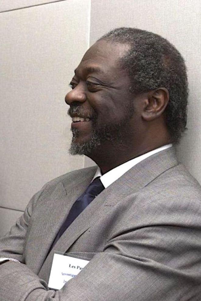 Les Payne, African American Journalism, African American Activist, KOLUMN Magazine, KOLUMN