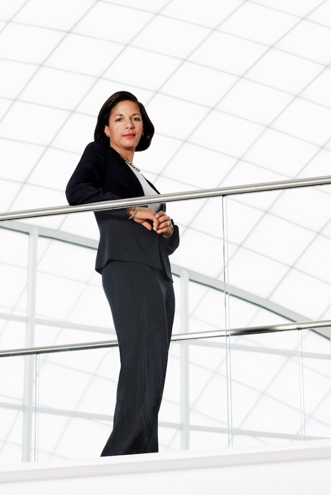 Susan Rice, Netflix, African American Professional, KOLUMN Magazine, KOLUMN