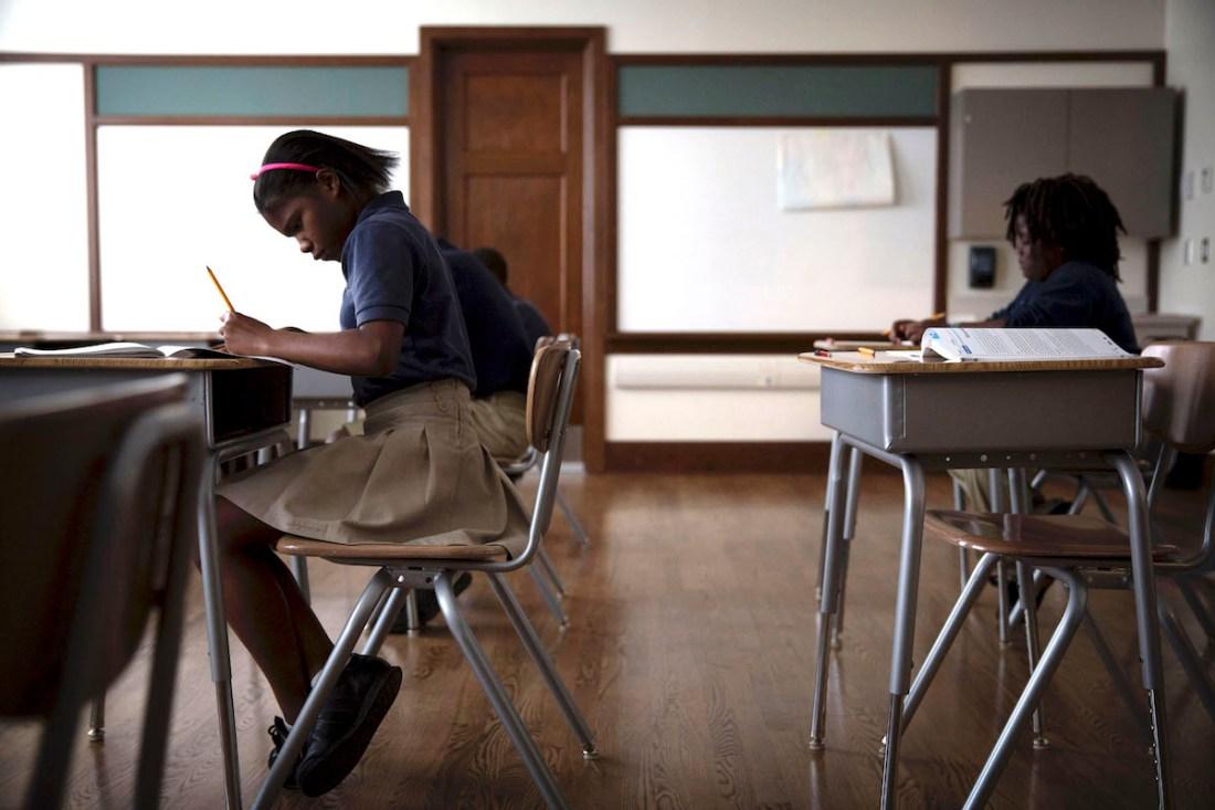 African American Education, Black Education, Faith Based Schools, Private Schools, African American Communities, KOLUMN Magazine, KOLUMN, KINDR'D Magazine, KINDR'D
