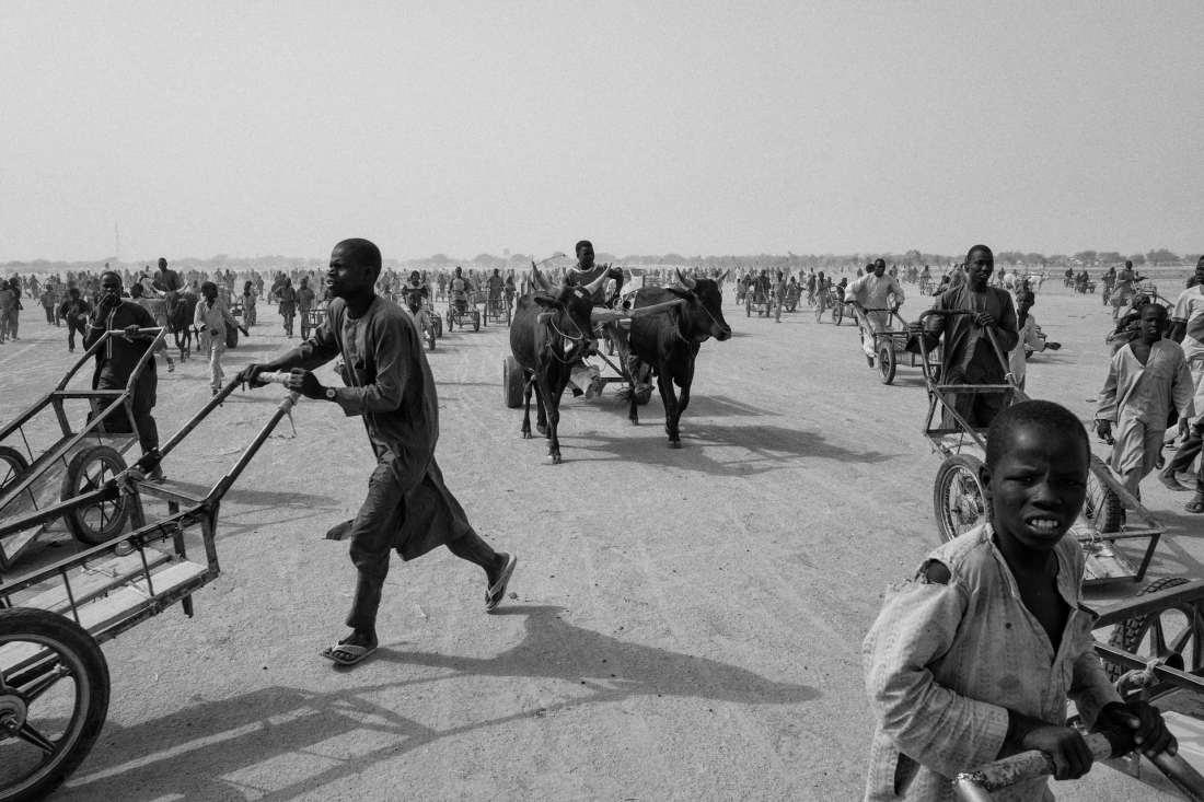 Boko Haram, Africa, Lake Chad, Cameroon, Nigeria, KOLUMN Magazine, KOLUMN, KINDR'D Magazine, KINDR'D