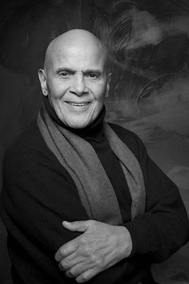 Harry Belafonte, Martin Luther King Jr., MLK, African American Lives, Black Lives, KOLUMN Magazine, KOLUMN
