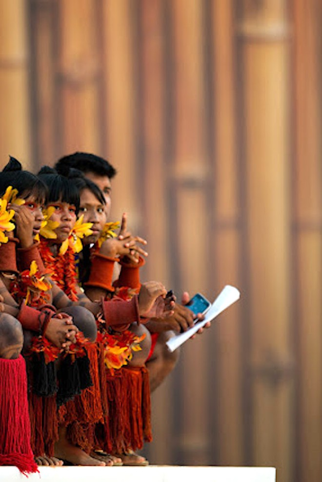 Brazil, Land Rights, Indigenous Brazilians, Indigenous People, KOLUMN Magazine, KOLUMN, KINDR'D Magazine, KINDR'D