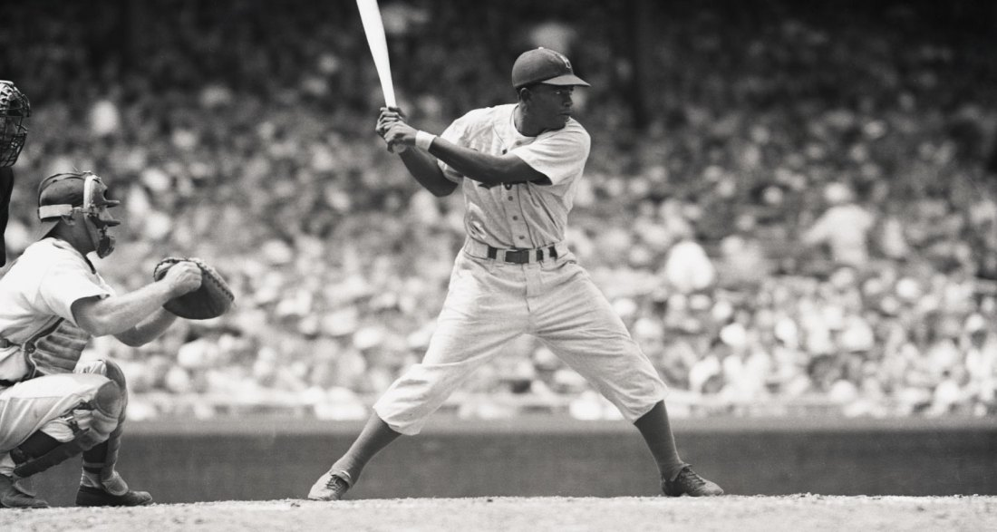 African American Lives, African American News, African American History, Jackie Robinson, African American Athlete, Racism, Race, Race Relations, KINDR'D Magazine, KINDR'D, KOLUMN Magazine, KOLUMN