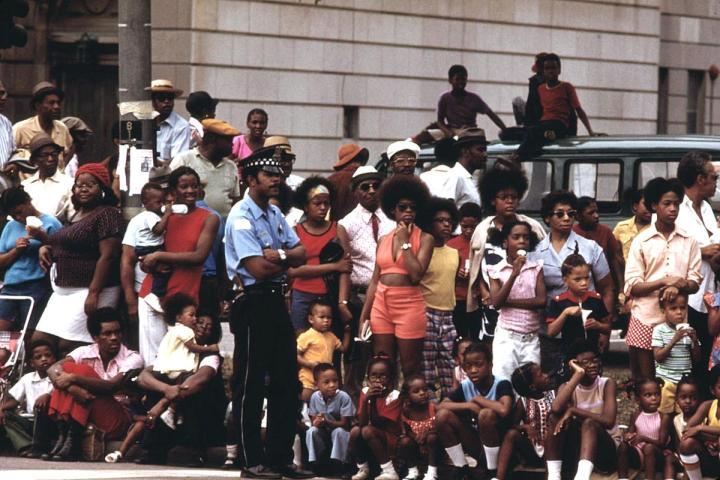 Kerner Commission, John H. White/NARA, African American Lives, Black Lives, African American Culture, Black Culture, African America Education, KOLUMN Magazine, KOLUMN, KINDR'D Magazine, KINDR'D