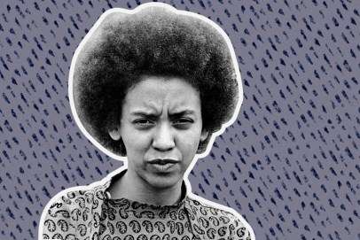 Nikki Giovanni, Martin Luther King, Martin Luther King Jr., MLK, African American Activist, Black Activist, US Civil Rights, Civil Rights, Racism, KOLUMN Magazine, KOLUMN, KINDR'D Magazine, KINDR'D