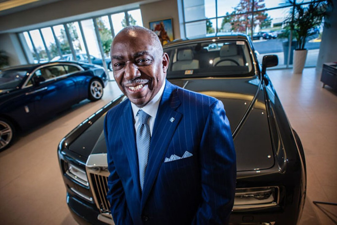 Robert Moorehead, BuyBlack, #BuyBlack, African American Entrepreneur, Black Entrepreneur, African American News, KOLUMN Magazine, KOLUMN, KINDR'D Magazine, KINDR'D