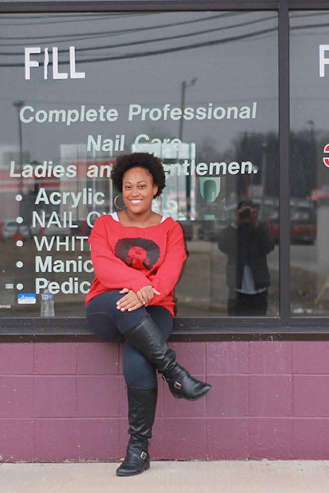LaTaja Dingle, Royalty Beauty Supply, African American Communities, Black Communities, Black Owned Business, African American Entrepreneurs, Black Entrepreneurs, KOLUMN Magazine, KOLUMN, KINDR'D Magazine, KINDR'D