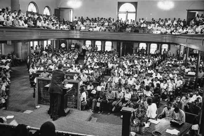 Civil Rights, Civil Rights Movement, Birmingham Alabama, Martin Luther King Jr., MLK, African American History, Black History, KOLUMN Magazine, KOLUMN, KINDR'D Magazine, KINDR'D