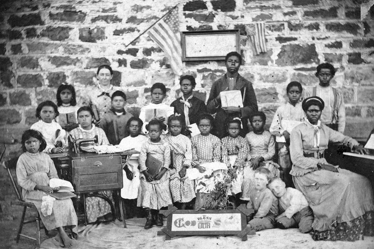 Black Higher Education After The Civil War