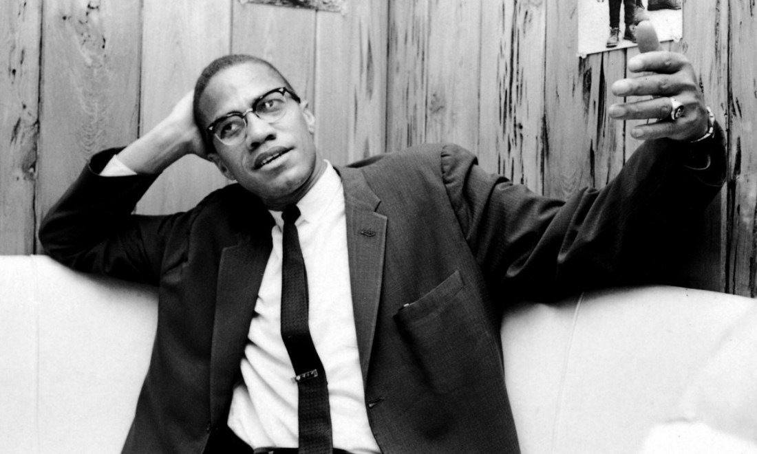 Malcolm X, Malcolm Little, African American History, Black History, KOLUMN Magazine, KOLUMN, KINDR'D Magazine, KINDR'D