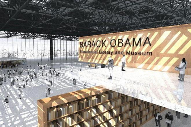 President Obama, Barack Obama, Former President Barack Obama, Gentrification, Obama Presidential Center, African American History, Black History, KOLUMN Magazine, KOLUMN, KINDR'D Magazine, KINDR'D