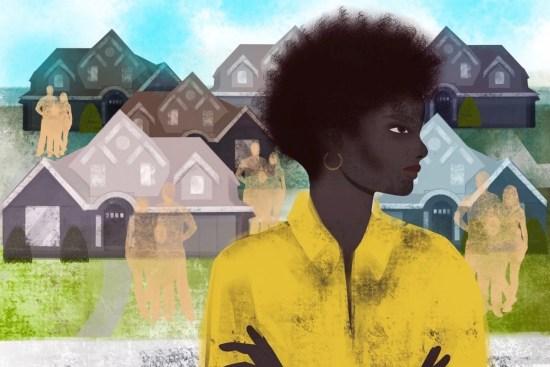 Violence Against Women, Violence Against Black Women, KOLUMN Magazine, KOLUMN