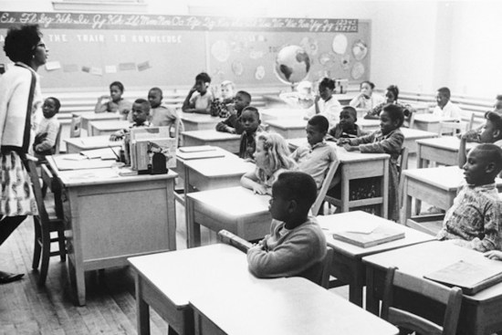 African American Education, Black Education, School Desegregation, KOLUMN Magazine, KOLUMN, KINDR'D Magazine, KINDR'D, Willoughby Avenue