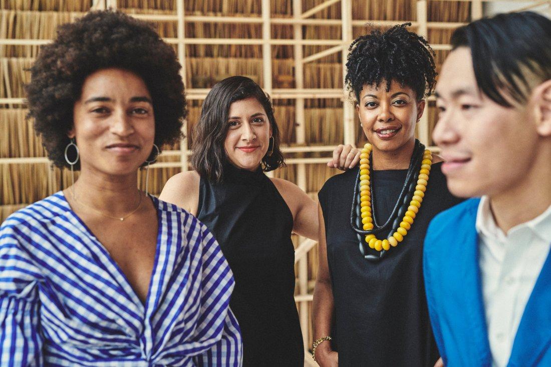 African American Art, Black Art, African American Curator, Black Curator, KINDR'D Magazine, KINDR'D, KOLUMN Magazine, KOLUMN