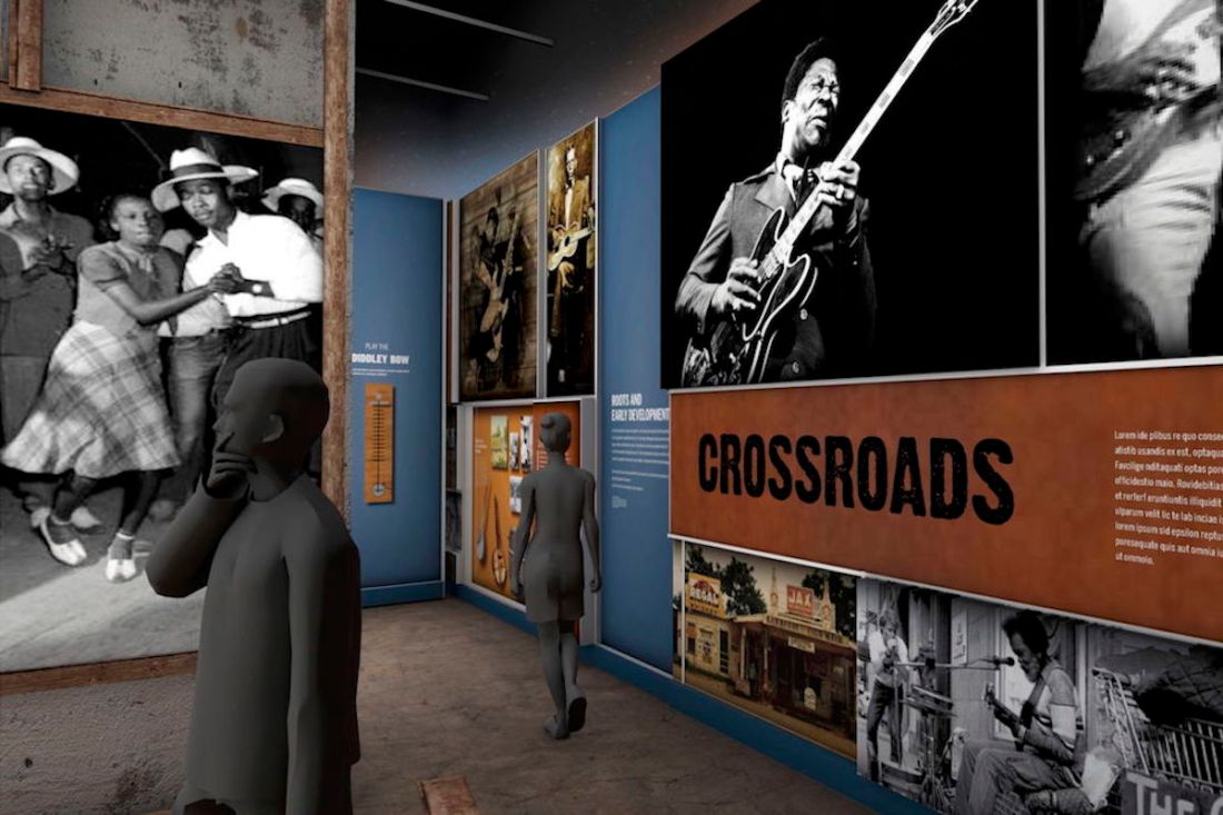 National Museum of African American Music, NMAAM, Black Music, R&B, Soul Music, KINDR'D Magazine, KINDR'D, KOLUMN Magazine, KOLUMN, Willoughby Avenue