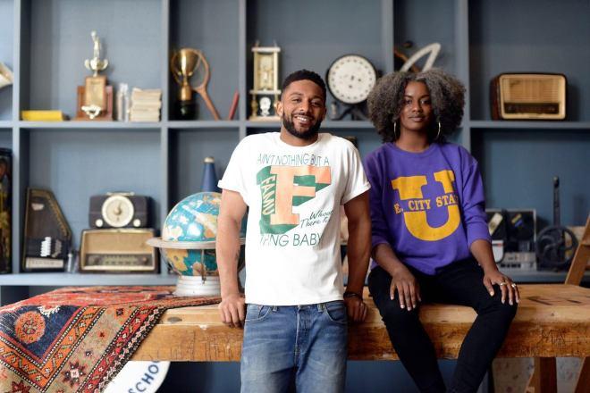 Philadelphia Printworks, Black Business, BuyBlack, ShoppeBlack, African American Entrepreneur, Black Owned Business, KOLUMN Magazine, KOLUMN, KINDR'D Magazine, KINDR'D, The FIVE FIFTHS, FIVE FIFTHS