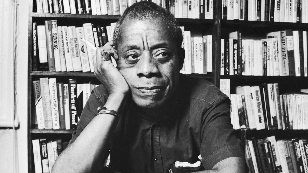 African American History, Black History, MLK Assassination, James Baldwin, KOLUMN Magazine, KOLUMN, KINDR'D Magazine, KINDR'D