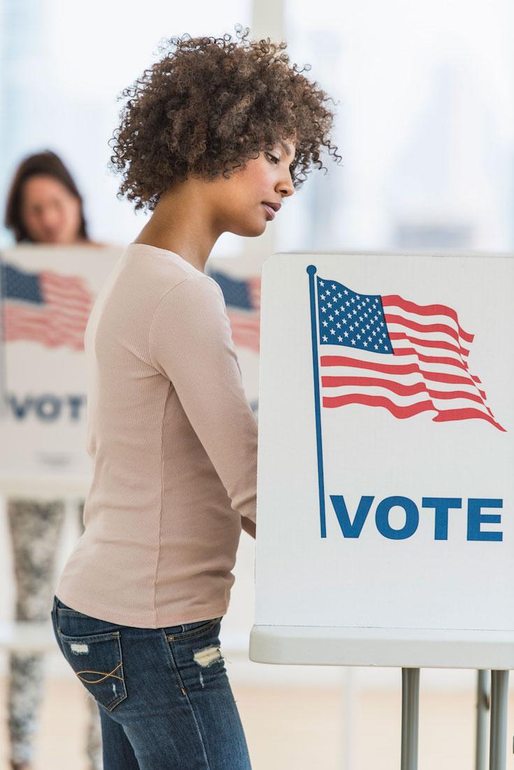 African American Vote, Black Vote, African American Politics, Black Politics, The FIVE FIFTHS, KOLUMN Magazine, KOLUMN, Willoughby Avenue