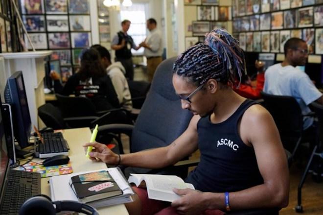 African American Tech, Black Tech, Afro Tech, African American Employment, Black Employment, KOLUMN Magazine, KOLUMN, Willoughby Avenue