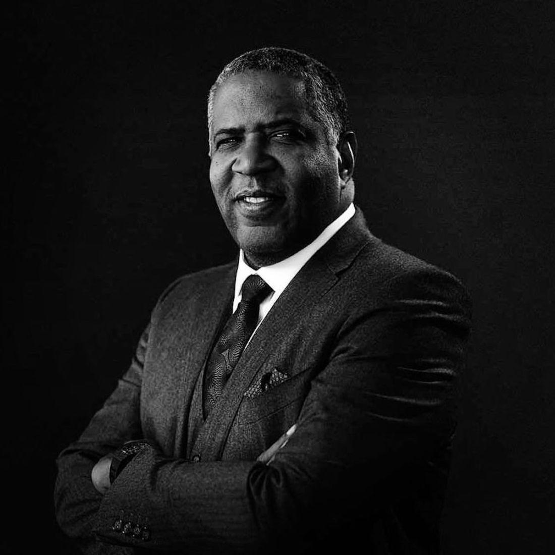 Robert F. Smith, African American Billionaire, Black Billionaire, African American Wealth, Black Wealth, KOLUMN Magazine, KOLUMN, Willoughby Avenue