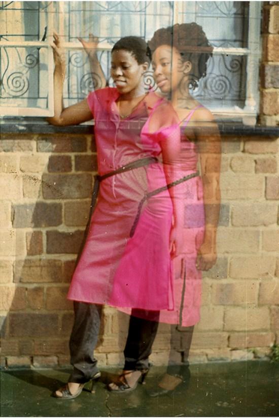 Lebohang Kganye, African Artist, Black Artist, KOLUMN Magazine, KOLUMN, KINDR'D Magazine, KINDR'D
