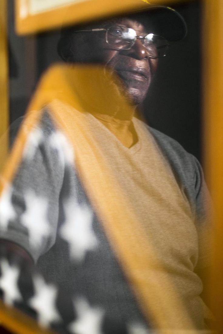 Julian Snipe, African American Veterans, Black Veterans, African American Soldiers, Black Soldiers, World War II, WWII, African American Troops, Black Troops, KINDR'D Magazine, KINDR'D, KOLUMN Magazine, KOLUMN, Willoughby Avenue