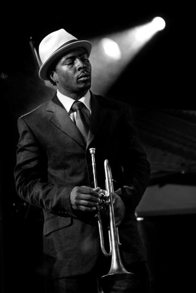 Roy Hargrove, African American Music, Jazz, Original Art Form, KOLUMN Magazine, KOLUMN, KINDR'D Magazine, KINDR'D, Willoughby Avenue, African American News