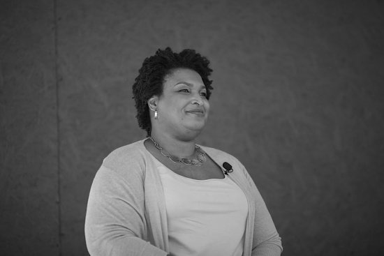 Stacey Abrams, African American Politics, Black Politics, African American Vote, Black Vote, Voter Suppression, KOLUMN Magazine, KOLUMN, KINDR'D Magazine, KINDR'D, Willoughby Avenue