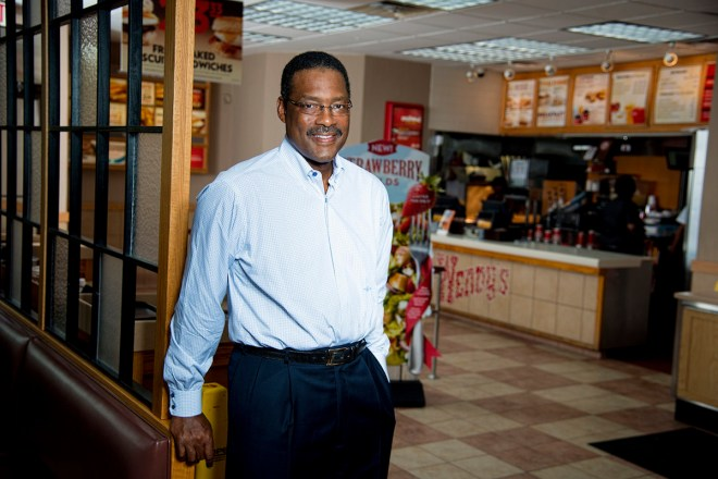 Ulysses Bridgeman, Sports Illustated, African American Entrepreneur, Black Entrepreneur, #BuyBlack, Shoppe Black, KOLUMN Magazine, KOLUMN, KINDR'D Magazine, KINDR'D, Willoughby Avenue