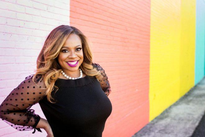 Up In The Air Life, Claire Soares, African American Entrepreneur, Black Entrepreneur, #BuyBlack, Shoppe Black, KOLUMN Magazine, KOLUMN, KINDR'D Magazine, KINDR'D, Willoughby Avenue