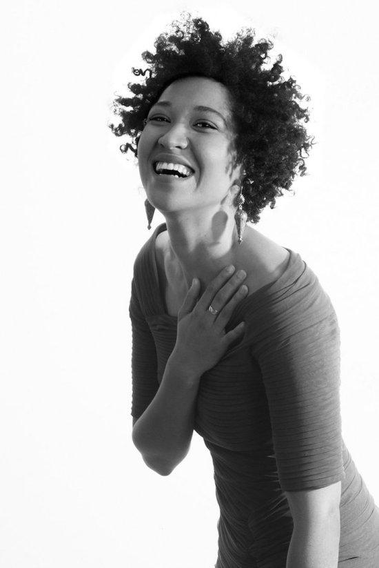 Josephine Baker, Julia Bullock, African American Theater, African American Actress, Black Theater, Black Actress, KOLUMN Magazine, KOLUMN, KINDR'D Magazine, KINDR'D, Willoughby Avenue, WRIIT,