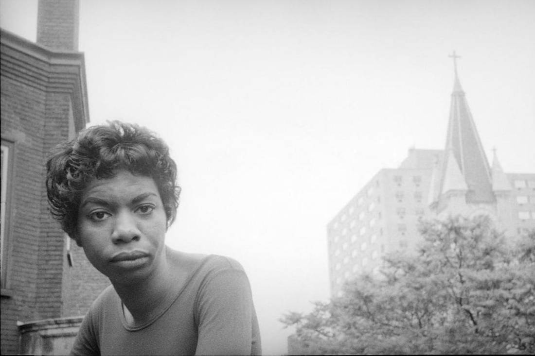Meshell Ndegeocello, Somi, Nina Simone, Ode to 'Young, Gifted and Black', African American History, Black History, KOLUMN Magazine, KOLUMN, KINDR'D Magazine, KINDR'D, Willoughby Avenue