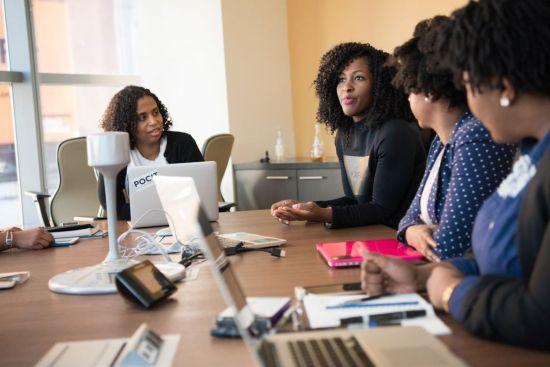African American Entrepreneur, Black Entrepreneur, Black Business, Buy Black, KOLUMN Magazine, KOLUMN, KINDRD'D Magazine, KINDR'D, Willoughby Avenue, WRIIT,