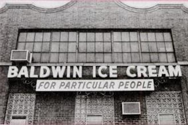 Baldwin Ice Cream, African American Business, Black Business, Buy Black, African American Entrepreneur, Black Entrepreneur, African American History, Black History, KOLUMN Magazine, KOLUMN, KINDR'D Magazine, KINDR'D, Willoughby Avenue, WRIIT,