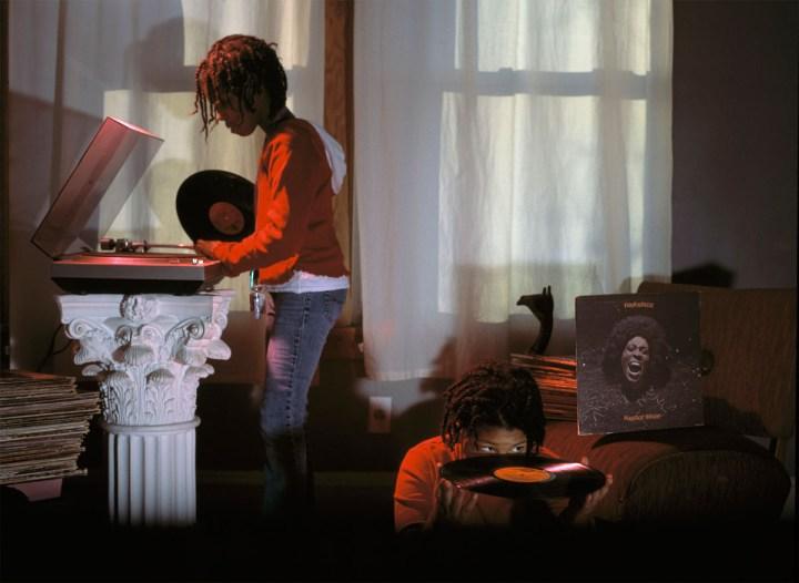 Cecil McDonald, African American Photography, Black Photography, KOLUMN Magazine, KOLUMN, KINDR'D Magazine, KINDR'D, Willoughby Avenue, WRIIT,
