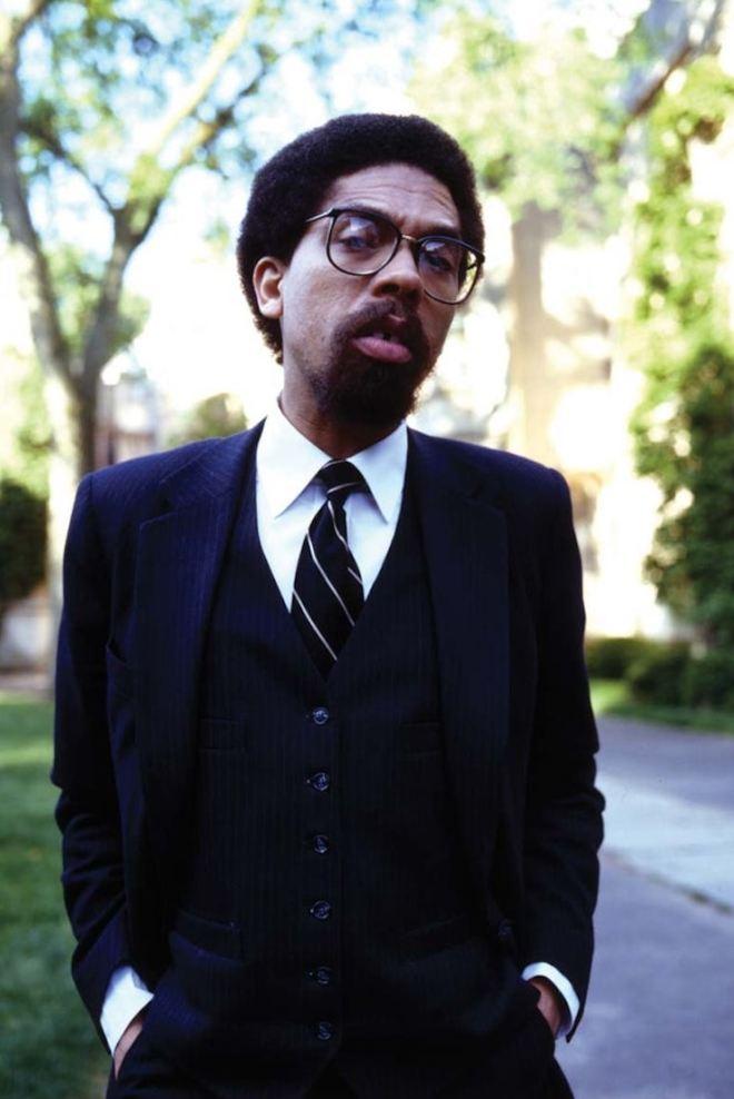 The Crimson, African American Studies, Cornel West, Black History, African American History, Racism, U.S. Racism, N-Word, KOLUMN Magazine, KOLUMN, KINDR'D Magazine, KINDR'D, Willoughby Avenue, WRIIT,