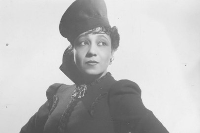 Etta Moten Barnett , African American History, Black History, African American Politics, Black Politics, KOLUMN Magazine, KOLUMN, KINDR'D Magazine, KINDR'D, Willoughby Avenue, WRIIT,