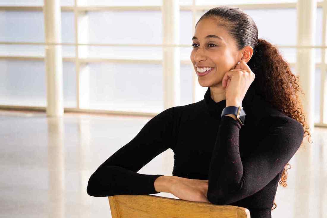 African American Art, African American Dance, Black Art, Black Dance, Ballet, Alicia Graf Mack, KOLUMN Magazine, KOLUMN, KINDR'D Magazine, KINDR'D, Willoughby Avenue, WRIIT, Wriit,