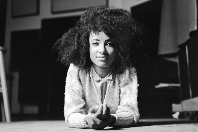 Esperanza Spalding, African American Music Artist, Black Music Artist, African American Art, Black Art, KOLUMN Magazine, KOLUMN, KINDR'D Magazine, KINDR'D, Willoughby Avenue, WRIIT,