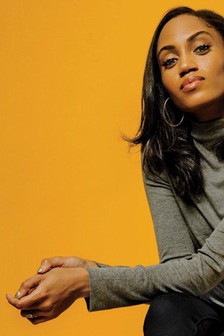 African American Entrepreneur, Buy Black, Black Entrepreneur, African American Business, Black Business, Jewel Burks Solomon, Partpic, KOLUMN Magazine, KOLUMN, KINDR'D Magazine, KINDR'D, Willoughby Avenue, WRIIT, Wriit,