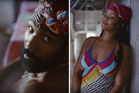 Donald Glover, Childish Gambino, Rihanna, Guava Island, African American Cinema, African American Films, Black Cinema, Black Films, Willoughby Avenue, KOLUMN Magazine, KOLUMN, KINDR'D Magazine, KINDR'D, WRIIT, Wriit,