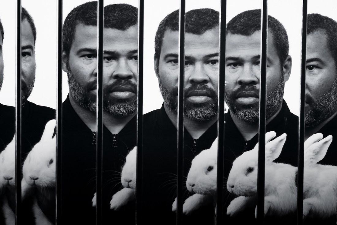 Jordan Peele, Get Out, Us, African American Film, Black Film, African American Cinema, Black Cinema, African American Directors, Black Directors, KOLUMN Magazine, KOLUMN, KINDR'D Magazine, KINDR'D, Willoughby Avenue, WRIIT, Wriit,
