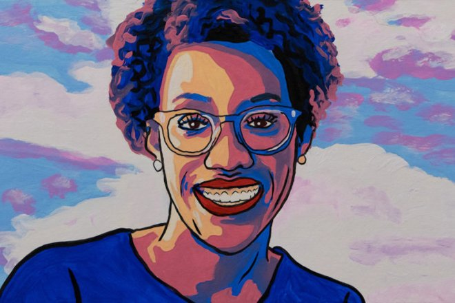 Lauren Underwood, Natalie Cofield, Jerri Evans, Wendy Lopez And Jessica Jones, Elisa Shankle, Mirna Valerio, These Black Women Make Sure Their Communities Are Seen, Elizabeth Colomba, Latoya Snell, Natalie And Derrica Wilson, African American Women Activist, Black Activist, Black Women, Black Communities, African American Communities, KOLUMN Magazine, KOLUMN, KINDR'D Magazine, KINDR'D, Willoughby Avenue, WRIIT, Wriit,