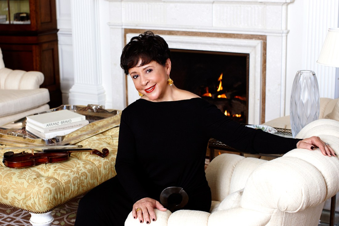 Salamader Resort, Sheila Johnson, African American Entrepreneur, Black Entrepreneur, Black Business, African American Business, Buy Black, #BuyBlack, Willoughby Avenue, KOLUMN Magazine, KOLUMN, KINDR'D Magazine, KINDR'D, WRIIT, Wriit,