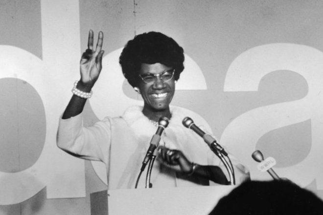 Lauren Underwood, African American Politics, Black Politics, African American Politicians, Black Politicians, Shirley Chisholm, KOLUMN Magazine, KOLUMN, KINDR'D Magazine, KINDR'D, Willoughby Avenue, WRIIT,