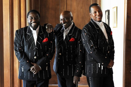 The O'Jays, Eddie Levert, R&B, R&B Music, KOLUMN Magazine, KOLUMN, KINDR'D Magazine, KINDR'D, Willoughby Avenue, WRIIT, Wriit,