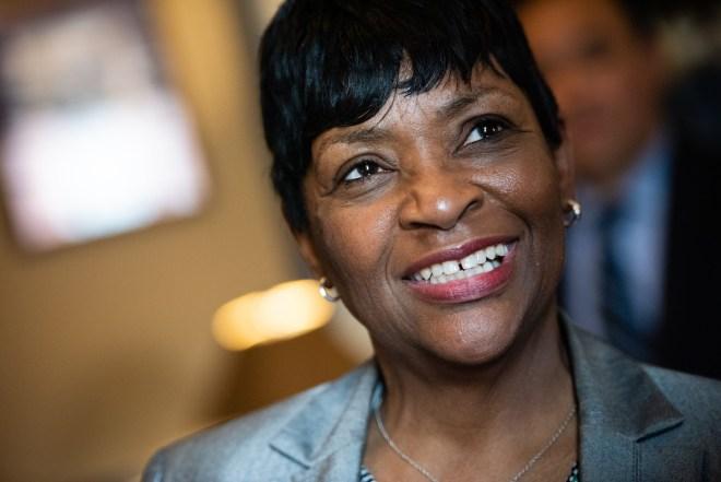 Adrienne Jones, Maryland Politics, African American Politician, Black Politician, African American Vote, Black Vote, KOLUMN Magazine, KOLUMN, KINDR'D Magazine, KINDR'D, Willoughby Avenue, WRIIT, Wriit,