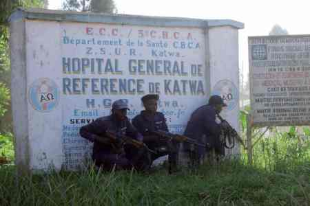 Ebola, Democratic Republic of the Congo, African, African Health, KOLUMN Magazine, KOLUMN, KINDR'D Magazine, KINDR'D, Willoughby Avenue, WRIIT, Wriit,