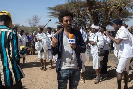 Ethiopia, Freedom of the Press, Press Freedom, KOLUMN Magazine, KOLUMN, KINDR'D Magazine, KINDR'D, Willoughby Avenue, WRIIT, Wriit,