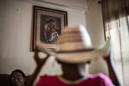 Delta Hill Riders Black Cowboys, Rory Doyle, African American History, Black History, KOLUMN Magazine, KOLUMN, KINDR'D Magazine, KINDR'D, Willoughby Avenue, WRIIT, Wriit,